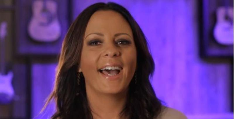 ACM Lifting Lives My Cause: Sara Evans - Alabama Forever