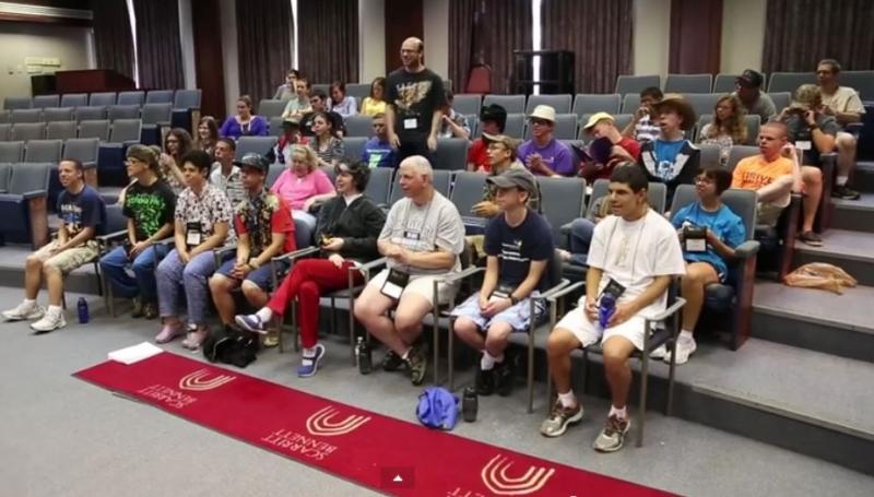 Songwriting with Ross Copperman & Heather Morgan - ACM Lifting Lives Music Camp 2015
