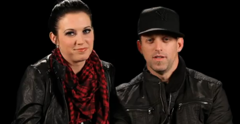ACM Lifting Lives My Cause: Thompson Square - ChildFund International